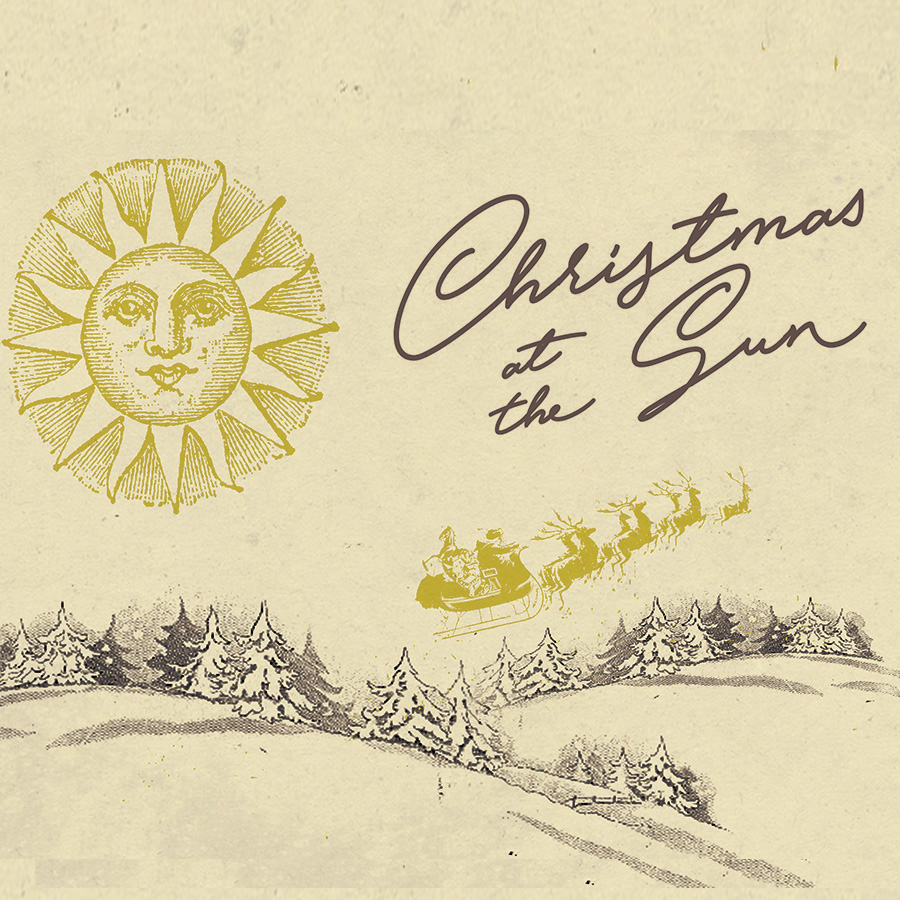Christmas at the Sun